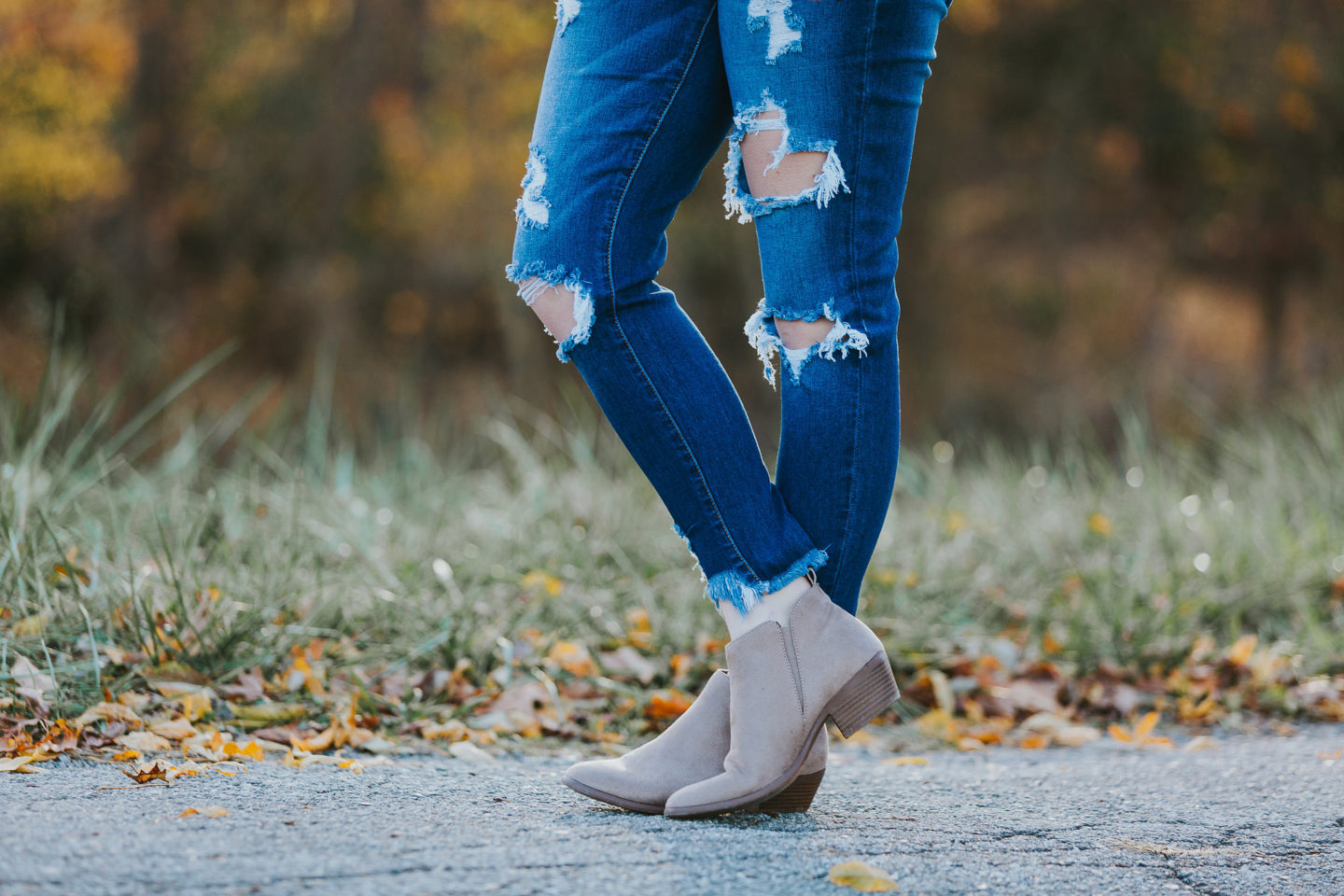 The Ultimate Shoe Guide to Get You Through Winter